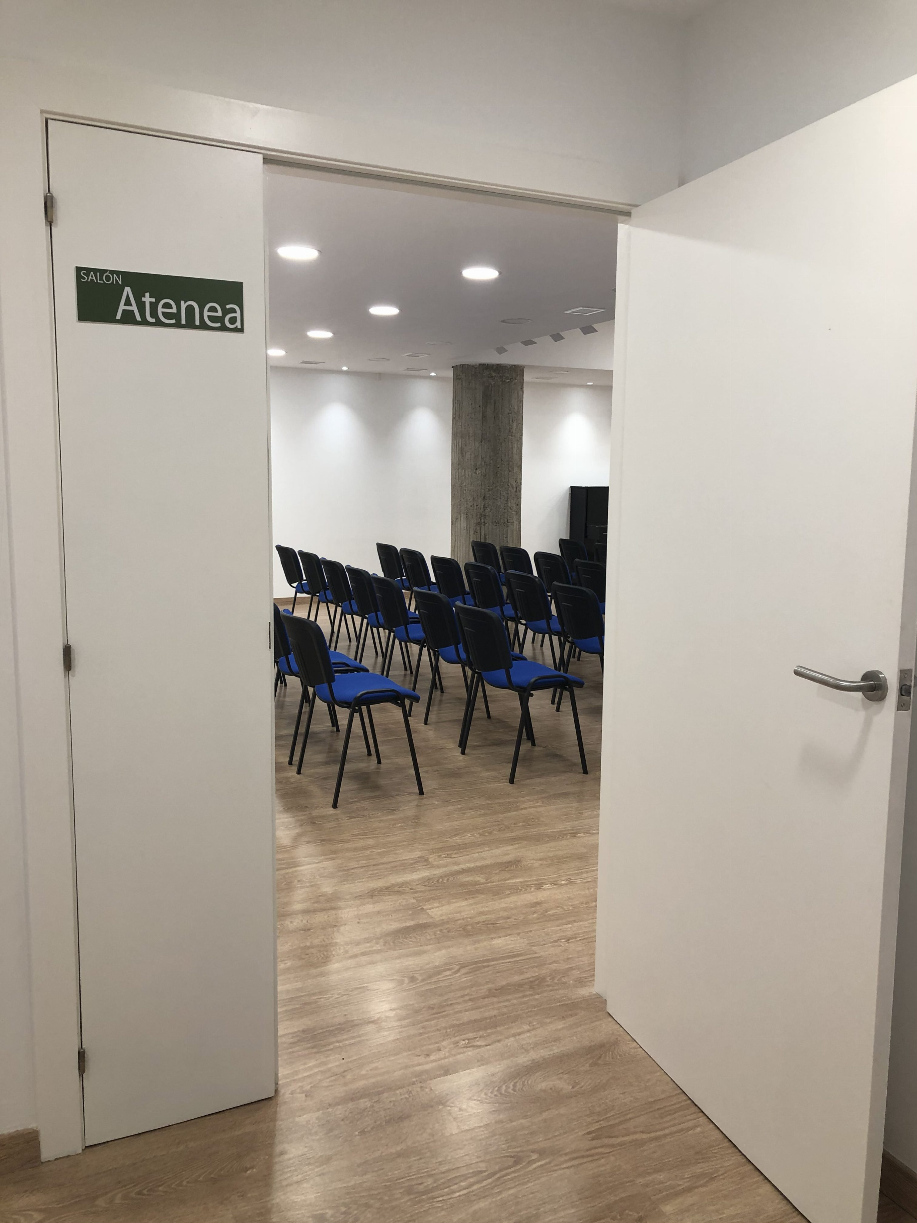 Alquiler Aulas Barcelona1